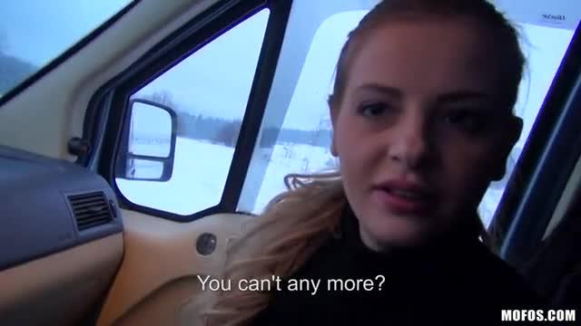 Сиськи в машине русские, большие попы скачут